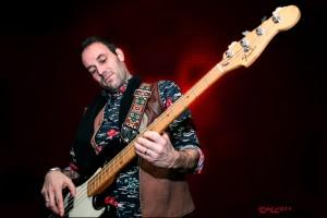 Sandro Crucioli - Bass